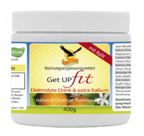 Get UP Fit Elektrolyte Drink 400g