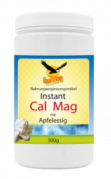 Cal-Mag Instant, 300gr Pulver