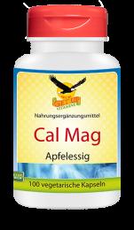 Cal-Mag Instant a 250mg, 100 veg. Kapseln