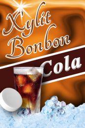 Xylit Bonbons Cola , 70gr Tüte