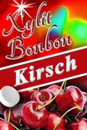 Xylit Bonbons Kirsche, 70gr Tüte