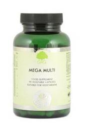 MEGA Multi (ehemals MEGA 2000)  90 veg. Kapseln