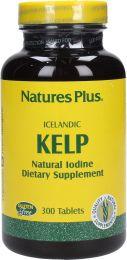 Kelp-Natürliches Jod a 150mcg, 300 Tabletten