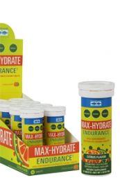 Elektrolyt-Brause-Tabletten 10 Stück