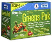 Greens PAK, 30 Tütchen